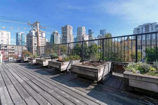 Photo 19: 102 814 NICOLA Street in Vancouver: West End VW Condo for sale (Vancouver West)  : MLS®# R2418092