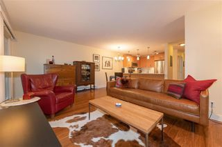 Photo 8: 102 814 NICOLA Street in Vancouver: West End VW Condo for sale (Vancouver West)  : MLS®# R2418092
