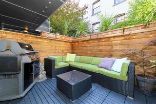 Photo 17: 102 814 NICOLA Street in Vancouver: West End VW Condo for sale (Vancouver West)  : MLS®# R2418092