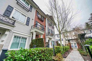 "Main Photo: 10 8767 162 Street in Surrey: Fleetwood Tynehead Townhouse for sale in ""Taylor"" : MLS®# R2420857"