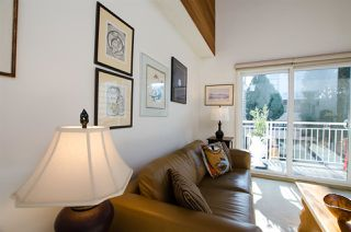 "Photo 6: 306 1066 W 13TH Avenue in Vancouver: Fairview VW Condo for sale in ""LANDMARK VILLA"" (Vancouver West)  : MLS®# R2421462"