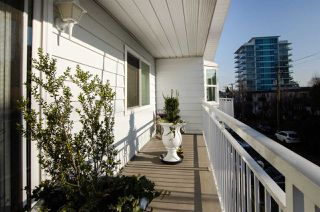 "Photo 17: 306 1066 W 13TH Avenue in Vancouver: Fairview VW Condo for sale in ""LANDMARK VILLA"" (Vancouver West)  : MLS®# R2421462"