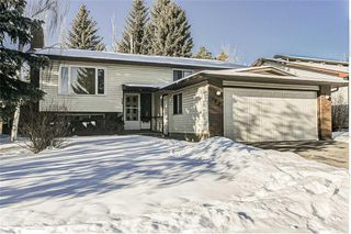 Main Photo: 992 BRACEWOOD Rise SW in Calgary: Braeside Detached for sale : MLS®# C4278854