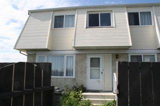 Photo 1: 6 650 Grandin Drive: Morinville Townhouse for sale : MLS®# E4171340