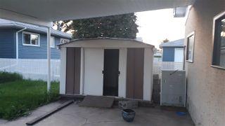 Photo 23: 14311 87 Street NW in Edmonton: Zone 02 House for sale : MLS®# E4185059
