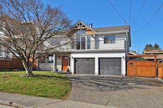 Main Photo: 7857 15TH Avenue in Burnaby: East Burnaby House for sale (Burnaby East)  : MLS®# R2437834