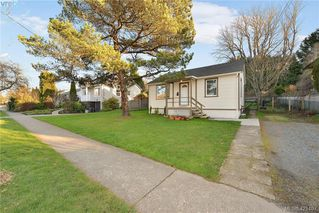 Photo 3: 1179 Colville Road in VICTORIA: Es Rockheights Single Family Detached for sale (Esquimalt)  : MLS®# 421407