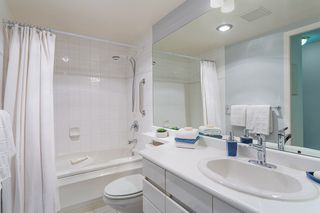 """Photo 12: 411 1327 E KEITH Road in North Vancouver: Lynnmour Condo for sale in """"Carlton @ the Club"""" : MLS®# R2441286"""