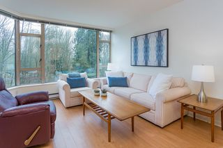 """Photo 3: 411 1327 E KEITH Road in North Vancouver: Lynnmour Condo for sale in """"Carlton @ the Club"""" : MLS®# R2441286"""