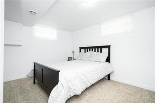 Photo 20: 649 Greenwood Place in Winnipeg: West End Residential for sale (5C)  : MLS®# 202006694