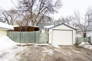 Photo 22: 649 Greenwood Place in Winnipeg: West End Residential for sale (5C)  : MLS®# 202006694