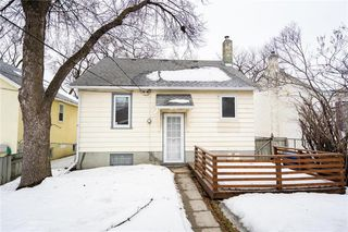 Photo 3: 649 Greenwood Place in Winnipeg: West End Residential for sale (5C)  : MLS®# 202006694