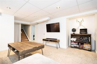 Photo 17: 649 Greenwood Place in Winnipeg: Residential for sale (5C)  : MLS®# 202006694