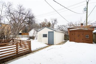 Photo 4: 649 Greenwood Place in Winnipeg: Residential for sale (5C)  : MLS®# 202006694