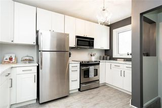Photo 11: 649 Greenwood Place in Winnipeg: Residential for sale (5C)  : MLS®# 202006694