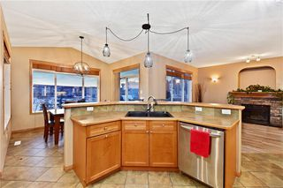 Photo 11: 226 SAGEWOOD Grove SW: Airdrie Detached for sale : MLS®# C4292290