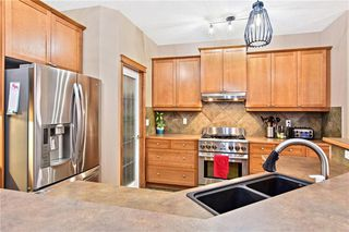 Photo 8: 226 SAGEWOOD Grove SW: Airdrie Detached for sale : MLS®# C4292290