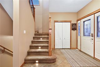 Photo 7: 226 SAGEWOOD Grove SW: Airdrie Detached for sale : MLS®# C4292290