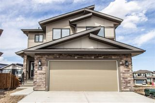 Photo 1: : Sherwood Park House for sale : MLS®# E4195147