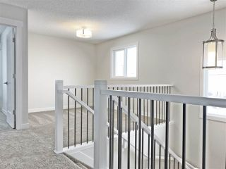 Photo 4: 38 JUNEAU Way: St. Albert House Half Duplex for sale : MLS®# E4196049