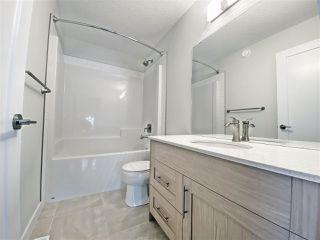 Photo 9: 38 JUNEAU Way: St. Albert House Half Duplex for sale : MLS®# E4196049