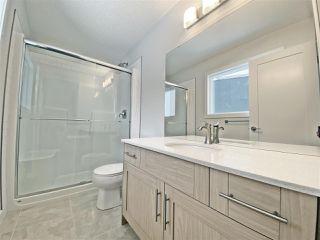 Photo 6: 38 JUNEAU Way: St. Albert House Half Duplex for sale : MLS®# E4196049