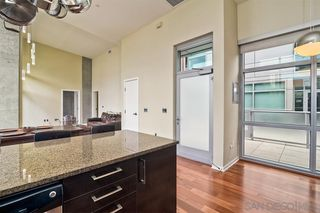 Photo 10: DOWNTOWN Condo for rent : 1 bedrooms : 800 The Mark Lane #202 in San Diego