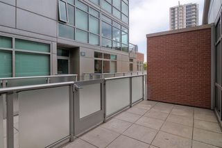 Photo 11: DOWNTOWN Condo for rent : 1 bedrooms : 800 The Mark Lane #202 in San Diego