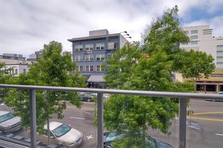 Photo 22: DOWNTOWN Condo for rent : 1 bedrooms : 800 The Mark Lane #202 in San Diego