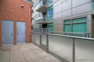 Photo 14: DOWNTOWN Condo for rent : 1 bedrooms : 800 The Mark Lane #202 in San Diego