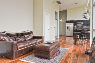 Photo 7: DOWNTOWN Condo for rent : 1 bedrooms : 800 The Mark Lane #202 in San Diego