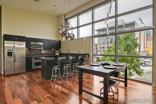 Photo 3: DOWNTOWN Condo for rent : 1 bedrooms : 800 The Mark Lane #202 in San Diego