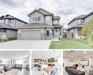 Photo 1: 10 NEWCASTLE Way: St. Albert House for sale : MLS®# E4200799
