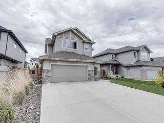 Photo 50: 10 NEWCASTLE Way: St. Albert House for sale : MLS®# E4200799