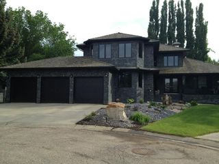 Photo 1: 3 Fieldstone Place: Spruce Grove House for sale : MLS®# E4204925