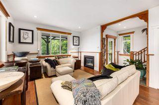 "Main Photo: 341 AERIE TREE Lane: Bowen Island House for sale in ""COWAN POINT"" : MLS®# R2474375"