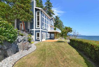 Photo 18: 6655 SUNSHINE COAST Highway in Sechelt: Sechelt District House for sale (Sunshine Coast)  : MLS®# R2475993