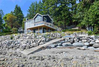 Photo 24: 6655 SUNSHINE COAST Highway in Sechelt: Sechelt District House for sale (Sunshine Coast)  : MLS®# R2475993