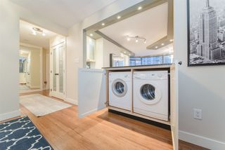 """Photo 4: 101 1415 W GEORGIA Street in Vancouver: Coal Harbour Condo for sale in """"Palais Georgia"""" (Vancouver West)  : MLS®# R2478670"""
