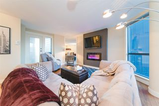 """Photo 9: 101 1415 W GEORGIA Street in Vancouver: Coal Harbour Condo for sale in """"Palais Georgia"""" (Vancouver West)  : MLS®# R2478670"""