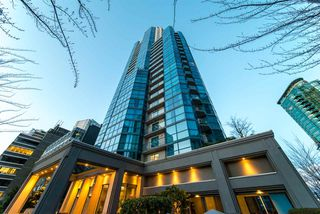 """Photo 28: 101 1415 W GEORGIA Street in Vancouver: Coal Harbour Condo for sale in """"Palais Georgia"""" (Vancouver West)  : MLS®# R2478670"""