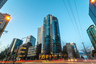 """Photo 27: 101 1415 W GEORGIA Street in Vancouver: Coal Harbour Condo for sale in """"Palais Georgia"""" (Vancouver West)  : MLS®# R2478670"""