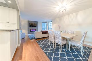 """Photo 14: 101 1415 W GEORGIA Street in Vancouver: Coal Harbour Condo for sale in """"Palais Georgia"""" (Vancouver West)  : MLS®# R2478670"""