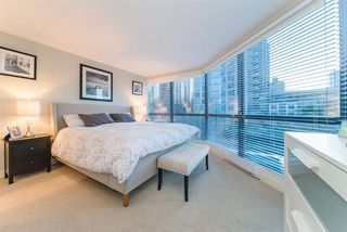 """Photo 21: 101 1415 W GEORGIA Street in Vancouver: Coal Harbour Condo for sale in """"Palais Georgia"""" (Vancouver West)  : MLS®# R2478670"""
