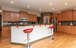 Photo 7: 314 SUMMERSIDE Cove in Edmonton: Zone 53 House for sale : MLS®# E4211321