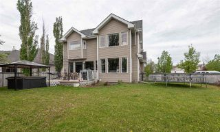 Photo 32: 314 SUMMERSIDE Cove in Edmonton: Zone 53 House for sale : MLS®# E4211321
