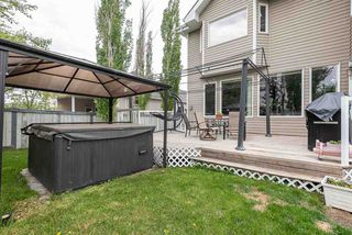 Photo 34: 314 SUMMERSIDE Cove in Edmonton: Zone 53 House for sale : MLS®# E4211321