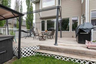 Photo 35: 314 SUMMERSIDE Cove in Edmonton: Zone 53 House for sale : MLS®# E4211321