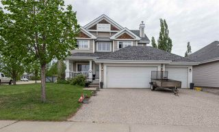 Photo 38: 314 SUMMERSIDE Cove in Edmonton: Zone 53 House for sale : MLS®# E4211321
