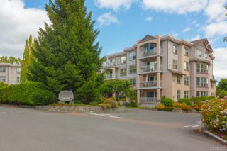 Photo 2: 109 1240 Verdier Ave in : CS Brentwood Bay Condo for sale (Central Saanich)  : MLS®# 852039
